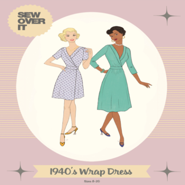 Sew Over It Patterns