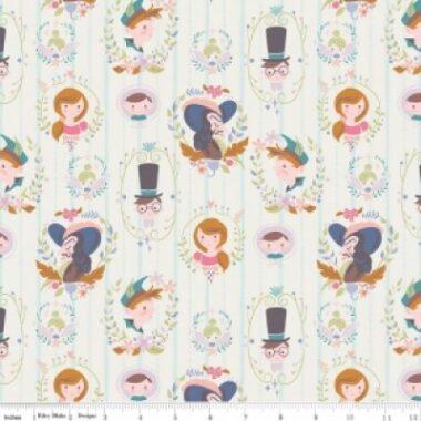 Childrens Fabrics