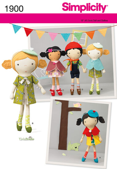 Crafts and Dolls Patterns