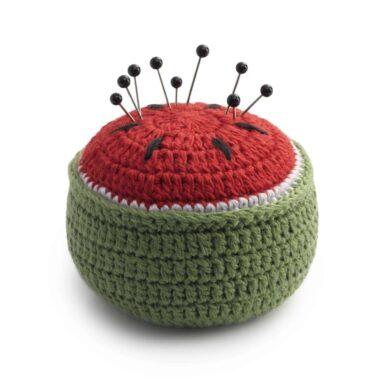 Pin Cushion Fixing Weight Prym Love Melon