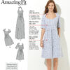 Simplicity 1800 Sewing Pattern