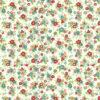 Katie J Multi Floral Makower Cotton Fabric