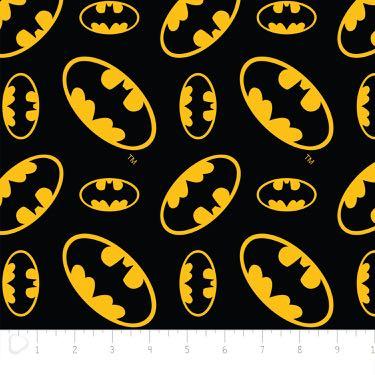 Batman Logo Fabric