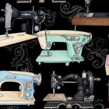 Thimble Pleasures Sewing Machines Quilting Treasures