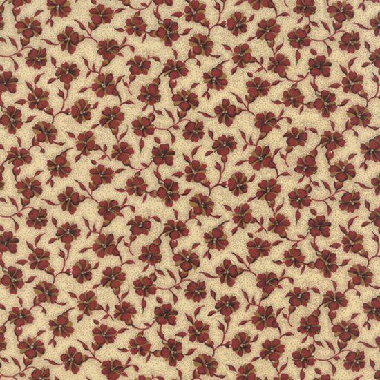 Lizzie's Legacy 31512 Moda Fabric