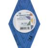 EZ Quilt Diamond Blue Patchwork Template