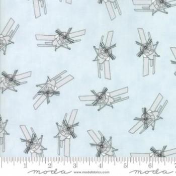 Mighty Machines Planes Fabric Moda