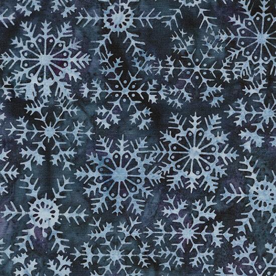 Sea Island Batik 6/115 Fabric Makower