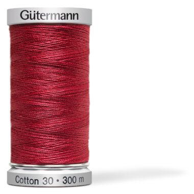 Gutermann Cotton 30 Sewing Thread 300m