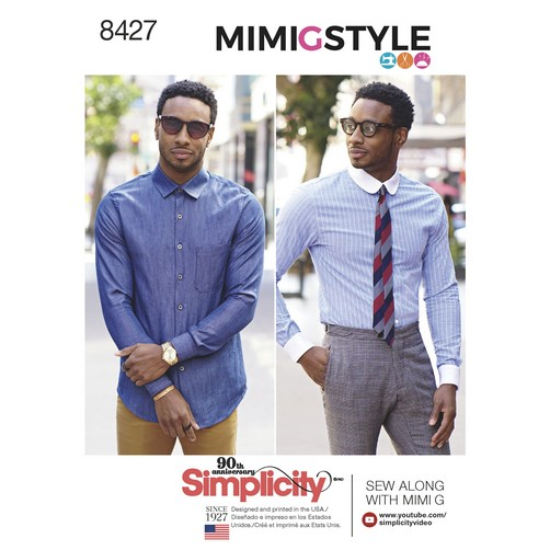 Simplicity 8427 Sewing Pattern