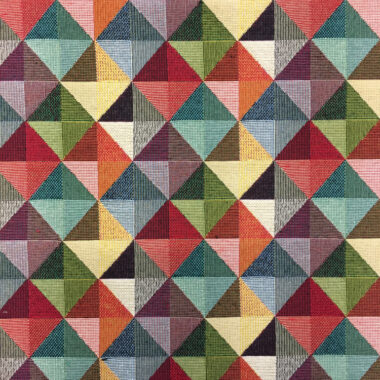 Big Holland New World Tapestry Fabric