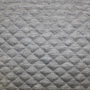 Stretch Quilted Fabric
