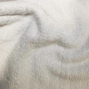 Organic Bamboo Towelling Fabric