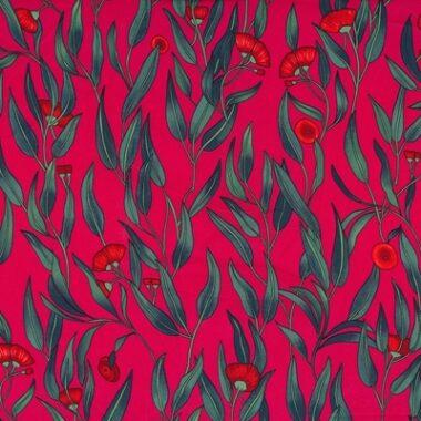 Penelope Armani Satin Spandex Dress Fabric