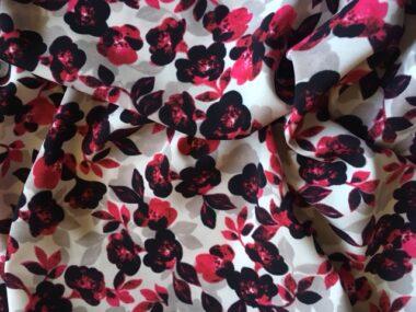 Hermione 4816 Even Weave John Kaldor Dress Fabric