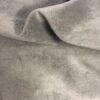 Dark Brown Moleskin Type Fabric