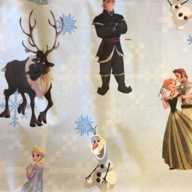 Disney Cotton Frozen 150cm Wide