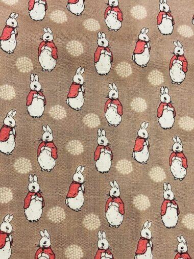 Peter Rabbit Fabric Beatrix Potter