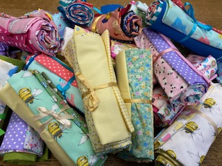 Spring Easter Rose and Hubble Bundles Perfect for Easter Crafts