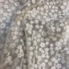 Leige Small Flower Embroidery Fabric