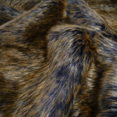 Luxury Fur Fabric 0021 Courmayeur