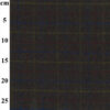 John Louden Wool Mix Check 0010