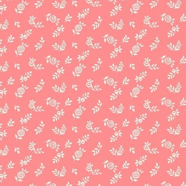 English Berry Liberty Fabric The English Garden