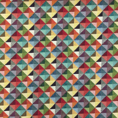 New World Tapestry Little Holland Fabric