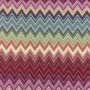 Murano New World Tapestry Fabric
