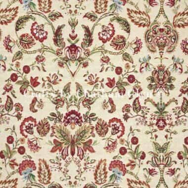 New World Tapestry Morris Fabric