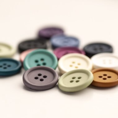 Italian Matte Buttons