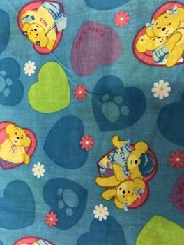 Build A Bear Craft Fabric