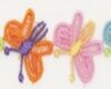 Butterfly Guipure Trim