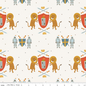 Lancelot Main Riley Blake Cotton Fabric