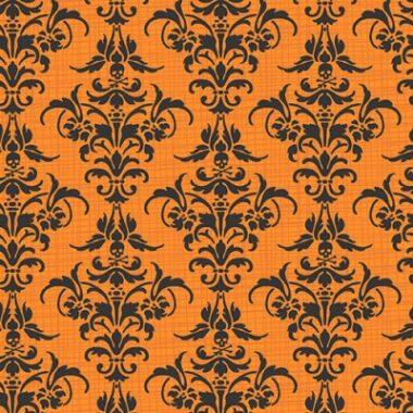 Chillingsworth Damask Cotton Fabric Makower