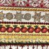 Christmas Tradition Stripe