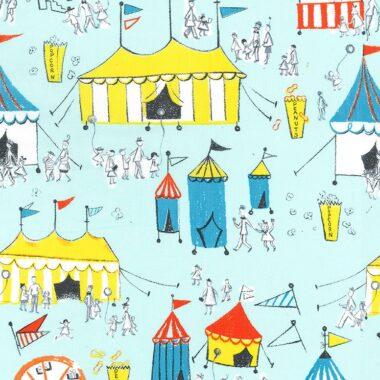 Carnival Fun Michael Miller Fabric