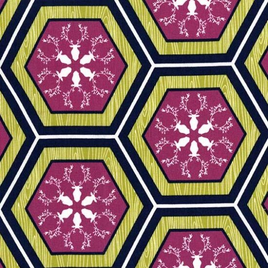 Rustique Park City Michael Miller Fabric