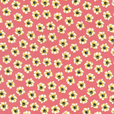 Jolene John Louden Dress Fabric