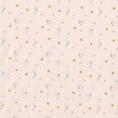 Tink Peter Pan Sarah Jane Michael Miller Fabric