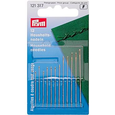 Prym Household sewing needles, assorted