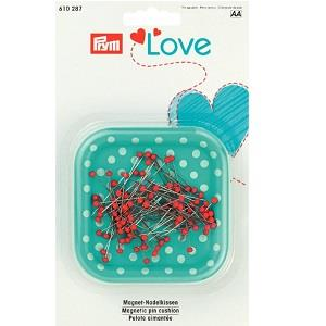 Prym Love Magnetic Pin Cushion