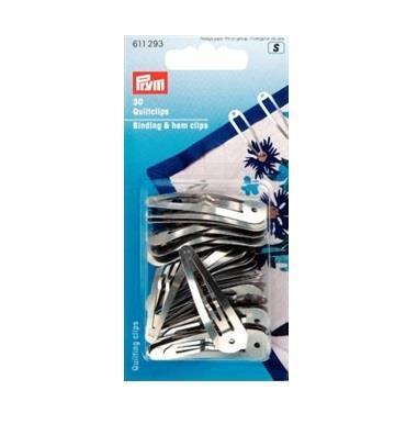 Prym Quilt clips
