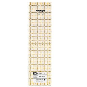 Prym Universal Ruler 6.5 x 24 inch