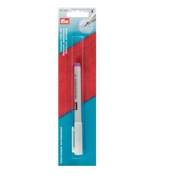 Prym Trick marker, extra fine, self-erasing fabric pen