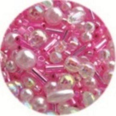 pink/cream 2