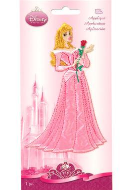 Disney Aurora Sleeping Beauty Motif