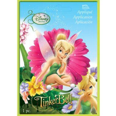 Disney Tinkerbell in Chrysantheum Motif 1939553