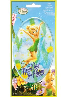 Disney Tinkerbell Have a Nice Day Motif 1939558