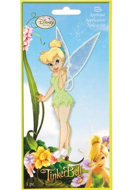 Disney Tinkerbell Floating Motif